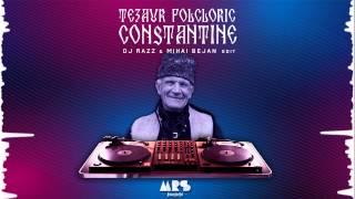 Violeta Constantin - Constantine  (Dj Razz & Mihai Bejan Edit)
