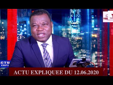 FCC - CACH : LE PROF ABBE KWAKWA DE L'ECIDE DONNE SON POINT DE VUE