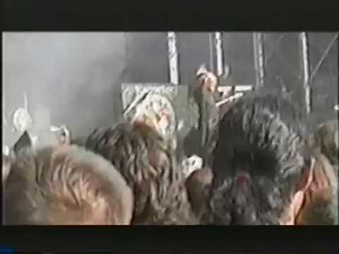 Kamelot - Live In Valencia, Spain (28.07.2001) - Karma Tour.