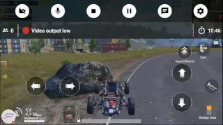 PUBG MOBILE in my honor8