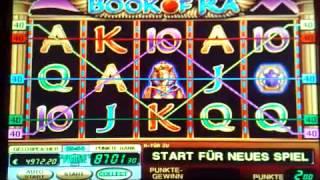 Unfassbar! Book of Ra 13.600 Euro Jackpot Forscher(, 2014-08-31T19:22:52.000Z)