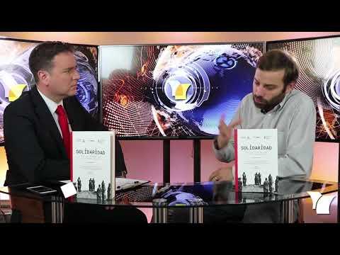 Entrevista a Antonio Correa F. Director Ejecutivo Idea País.