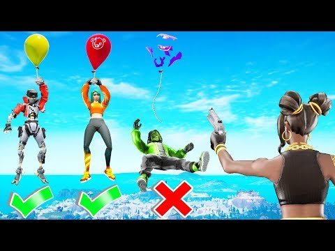 Fortnite SIMON SAYS 1 PERSON Has To DIE! (Fortnite Creative)