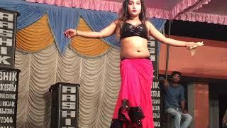 Tala Me Chabhi Dal Da - ताला में चाभी डाल दs - Bhojpuri Hot Arkestra dance HD - Surahiya Barharia..