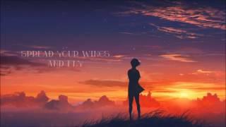 Nightcore Hold On (Extreme Music) - Lyrics