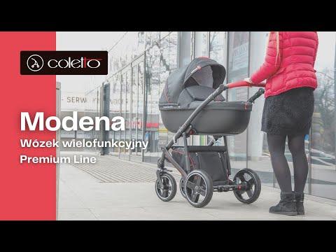 Coletto Modena Eco 3 in 1