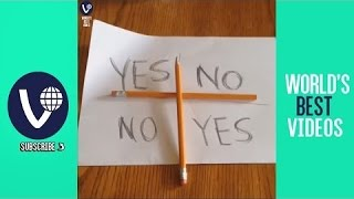 Best & Funniest Vines Ever (Charlie Charlie Challenge)
