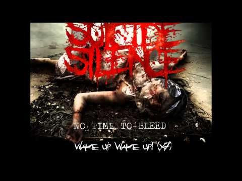 Wake Up - Suicide Silence Lyrics