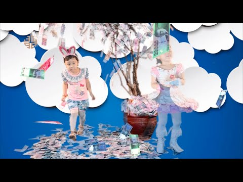 DUIT (Rayvelyn) - lagu anak-anak masa kini