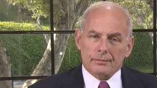 Kelly issues nuclear missile prediction