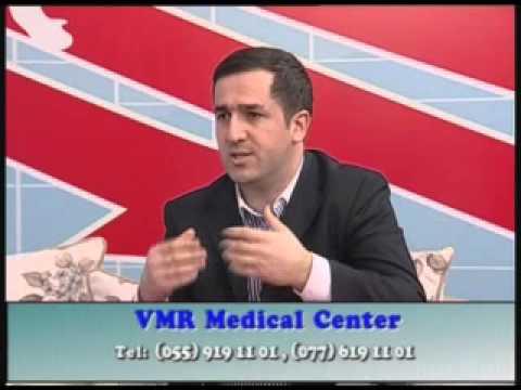 Sizin səhhət VMR Medical Center 4 02 2015