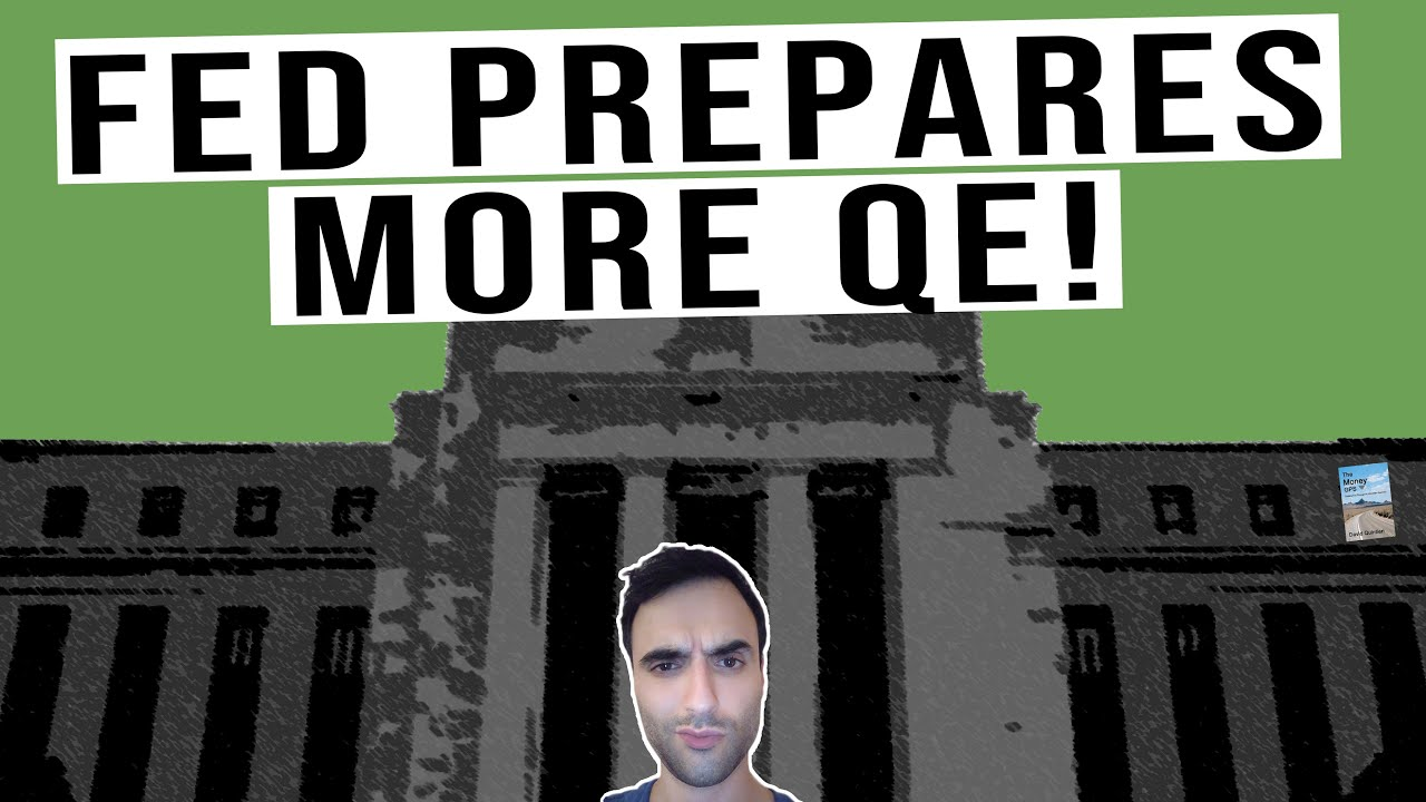 Fed Considers More QE as U.S. Dollar Value Falls! Thanksgiving Dinner 10% Higher in 2020!