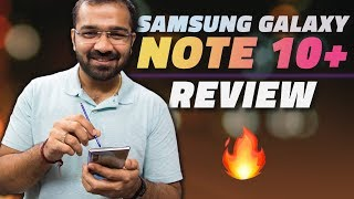 Samsung Galaxy Note 10+ Review – The Best Flagship Smartphone Right Now?