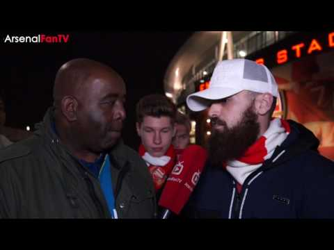 Arsenal 5 Lincoln 0 | The Protests Are Having An Effect says Turkish
