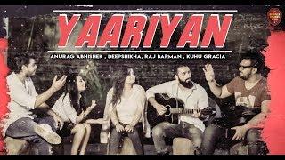 Yaariyan By Raj Barman Deepshikha Mp3 Song Download