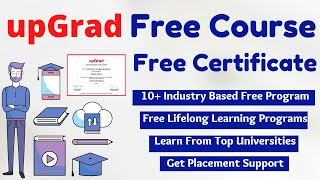 UpGrad - 10 Free Online Course with Certificate | Machine Learning Course Online -Free registration screenshot 2