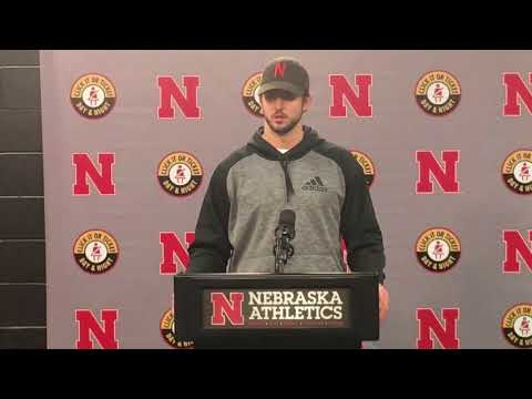 HOL HD: Tanner Lee talks loss to Ohio State