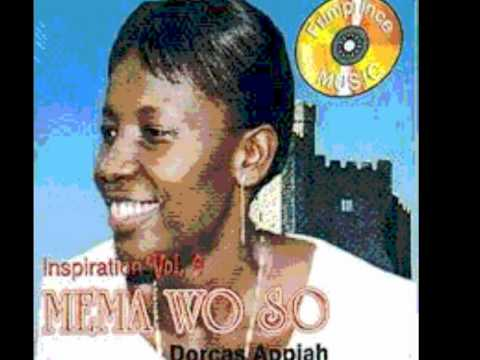 Gospel Allstars (Ghana) - W'aseda Nie