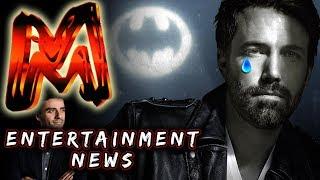"""BEN AFFLECK OUT AS BATMAN! """"DUNE REBOOT"""" CASTING NEWS!"""