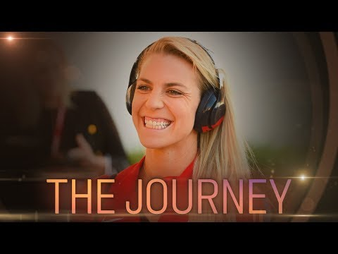 The Journey: Julie Ertz - YouTube