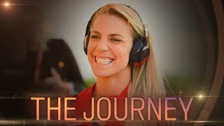 The Journey: Julie Ertz