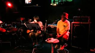 """""""第2回まさやん会""""in Gumbo!! (2014.9.14) 山口県周南市にあるLIVE HOU..."""