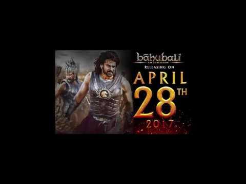 Bahubali 2:The Conclusion|| Ringtone