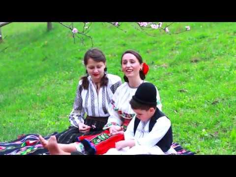 Ileana Mustacel - Acasa ceru-i senin ( Official video) personal archive
