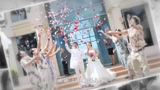 東方神起 / Wedding Dress (Memories ver.2)