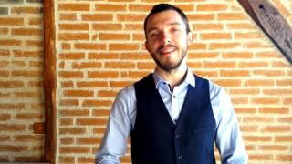 Témoignage de Maxime Tarcher de l'Association Française des Conférenciers Professionnels