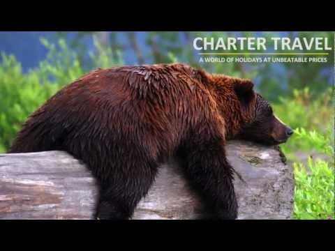 Charter Travel – Holidays to Canada