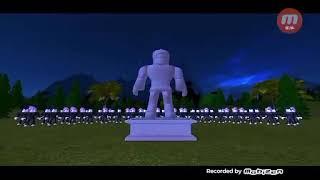 Roblox The Spectre - Alan Walker