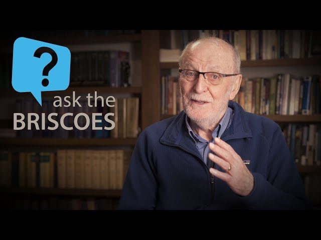 How Do I Avoid Conflict While Living for Christ? | Ask the Briscoes