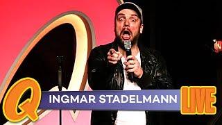 Ingmar Stadelmann: Hitler auf Drogen | Quatsch Comedy Club LIVE