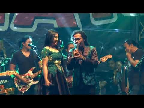Rere Amora duet Sodiq - Kandas Live O.M MONATA Tambak Agung