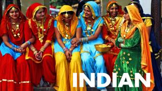 "CHILL OUT ""True Indian Feeling 2015"" - Wonderful Trance - Half an hour (FULL HD)"