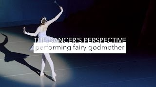CPYB The Dancer's Perspective: Performing Fairy Godmother