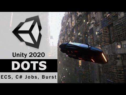 Unity 2020