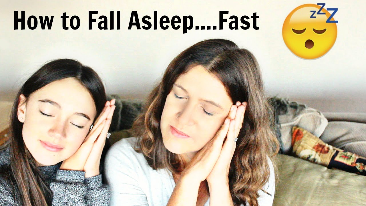 twitching as you fall asleep how to stop