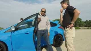 2016 Focus RS - Rebirth of an icon - Episode 7 - Close Scrutiny