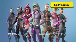 New Fortnite Skins Available Now!