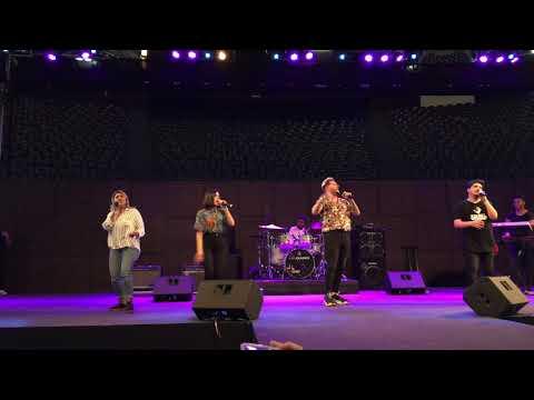 Kemuel: Se Liga - Yadah  Festival