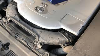 Lexus LS 2009: Обзор/тест автомобиля на разбор (машинокомплект) из США(USA) от «АвтоКухня»