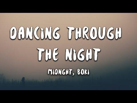 Midnght - Dancing