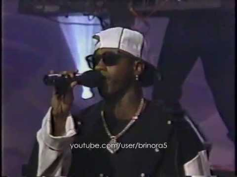 Jodeci Performance of Come & Talk to Me and Forever My Lady (1992)