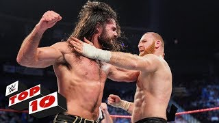 Download Top 10 Raw moments: WWE Top 10, May 27, 2019 Mp3 and Videos