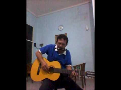 CIK ( Iwan Fals ) by Didiet Fals Beneran