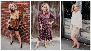WALMART LOOKBOOK | FASHION ON A BUDGET | Summer Whitfield