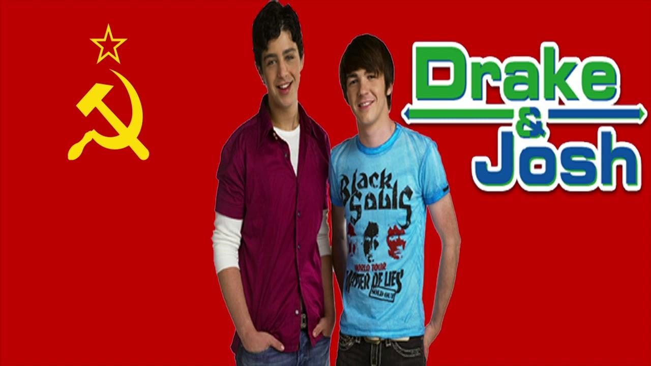 Soviet Drake & Josh Theme Song
