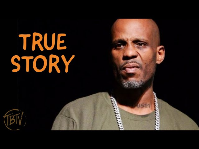 The DMX Betrayal Story IS REAL | Tim Black